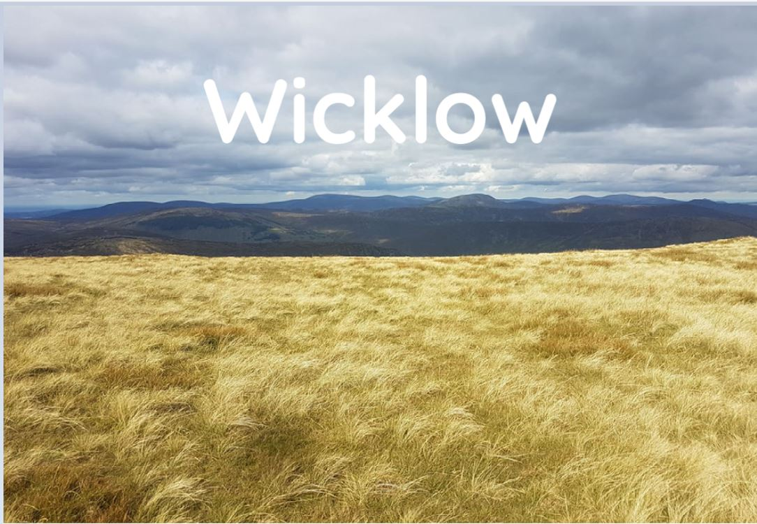 Blog: The Wicklow Mountains; An Overview
